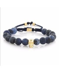 4Fellas - Blue Smart Soul Sodalite - Lyst