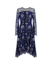 Ukulele - Blue Primrose Dress - Lyst