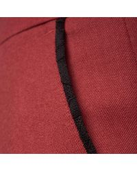 WtR - Red Burgundy - Lyst