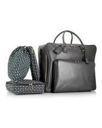 Mark Giusti - Jet Set Travel Bag Black for Men - Lyst
