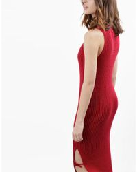 Wool And The Gang | Red I Feel Love Dress | Lyst