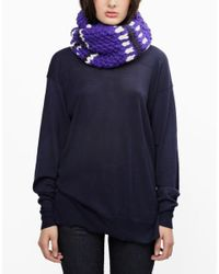 Wool And The Gang | Purple Lula Slope for Men | Lyst