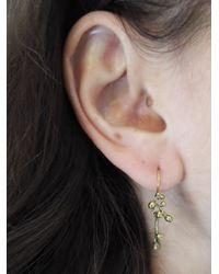 Ten Thousand Things - Metallic Short Quasar Earrings - Lyst