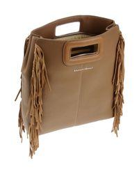 Silvian Heach - Brown Handbags - Lyst