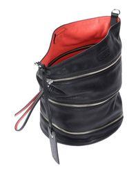 Marc By Marc Jacobs - Black Cross-body Bag - Lyst