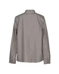 Fabiana Filippi - Gray Shirt - Lyst