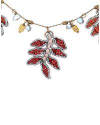 Tataborello - Multicolor Necklace - Lyst