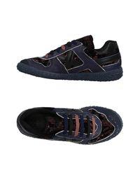 Munich - Purple Low-tops & Sneakers - Lyst