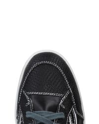 Primabase - Black High-tops & Sneakers for Men - Lyst
