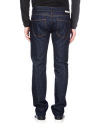 Jean.machine - Blue Denim Pants for Men - Lyst