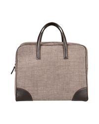 8 - Gray Travel & Duffel Bags for Men - Lyst