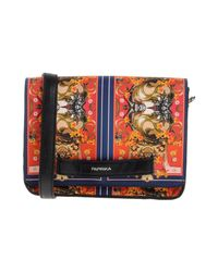 Paprika - Red Handbags - Lyst