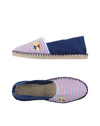 1789 Cala | Blue Espadrilles for Men | Lyst
