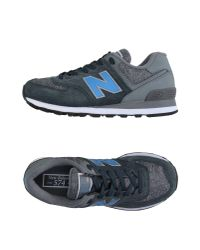 New Balance | Gray Vazee Rush V2 for Men | Lyst