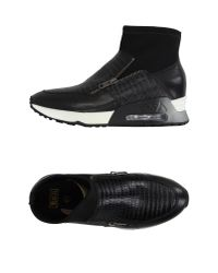 Ash | Black High-tops & Trainers | Lyst
