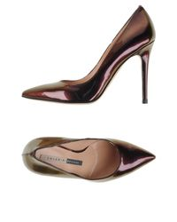 Chiarini Bologna - Purple Pump - Lyst