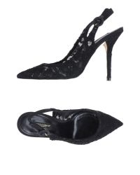 Dolce & Gabbana - Black Pump - Lyst