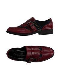 Emanuela Passeri - Multicolor Loafer for Men - Lyst