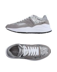 Frankie Morello | Gray Low-tops & Sneakers | Lyst