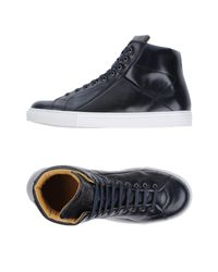 Mr. Hare | Blue High-tops & Sneakers for Men | Lyst