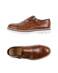 Tru Trussardi | Brown Loafer for Men | Lyst