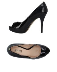 Guess - Black Pump - Lyst