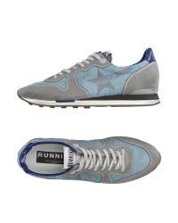 Golden Goose Deluxe Brand | Gray Low-tops & Sneakers for Men | Lyst