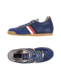 Serafini | Blue Low-tops & Sneakers for Men | Lyst