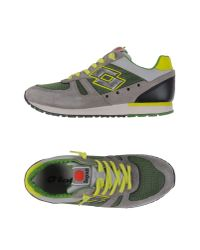 Lotto Leggenda | Gray Low-tops & Sneakers for Men | Lyst