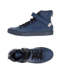 Fefe | Blue High-tops & Sneakers for Men | Lyst