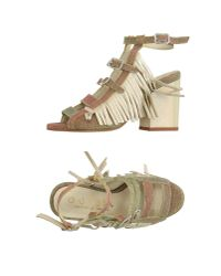 Ouigal - Multicolor Sandals - Lyst