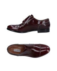 Fratelli Rossetti - Purple Loafer for Men - Lyst