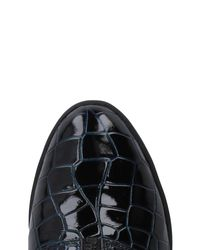 Opening Ceremony - Blue Loafer - Lyst