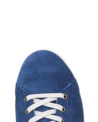 Le Coq Sportif - Blue Low-tops & Sneakers for Men - Lyst
