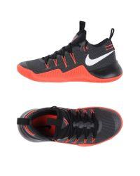 Nike - Black Low-tops & Sneakers for Men - Lyst
