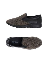 Antony Morato | Black Low-tops & Sneakers for Men | Lyst