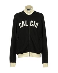 Dolce & Gabbana - Black Sweatshirt for Men - Lyst