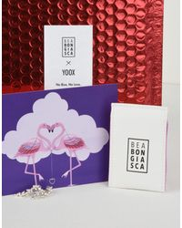 Bea Bongiasca - Metallic Earrings - Lyst
