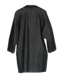 Derek Lam - Blue Denim Outerwear - Lyst