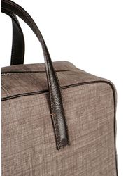 8 - Gray Travel & Duffel Bags for Men - Lyst