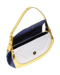 Vicini - Blue Handbag - Lyst