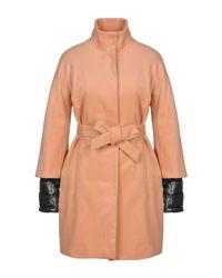 Ki6? Who Are You? Pink Coat