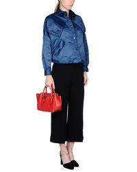 Marc By Marc Jacobs - Blue Jacket - Lyst