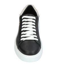 Patrizia Pepe - Black Low-tops & Sneakers - Lyst