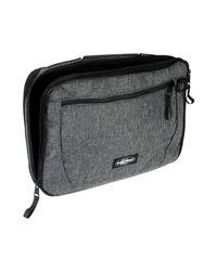 Eastpak - Gray Work Bags for Men - Lyst