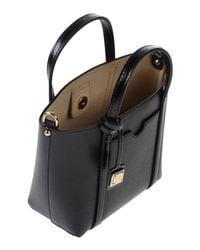Dolce & Gabbana - Black Handbag - Lyst