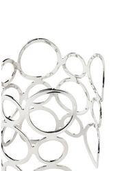 Jolie By Edward Spiers - Metallic Bracelet - Lyst