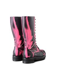 Moschino | Multicolor Boots | Lyst