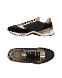 Brunello Cucinelli - Black Low-tops & Sneakers - Lyst