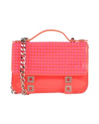 Philipp Plein - Multicolor Handbag - Lyst